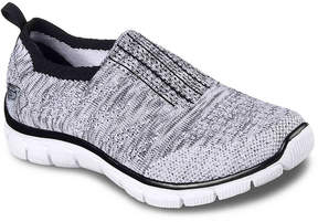 Skechers Women's Inside Look Slip-On Sneaker - Women's's