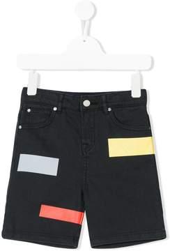 Stella McCartney Blake denim shorts