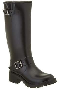 dav Moto Tall Rain Boot.