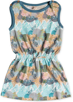 Roxy Printed Cotton Dress, Little & Big Girls