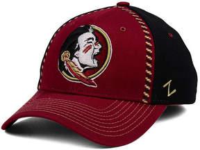 Zephyr Florida State Seminoles Pattern Pipe Stretch Cap