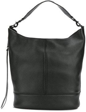 Rebecca Minkoff Large Hobo shoulder bag - BLACK - STYLE