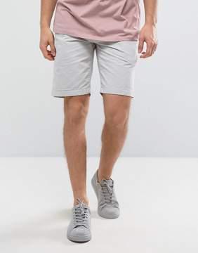 Jack Wills NewBiggin Chino Shorts in Gray