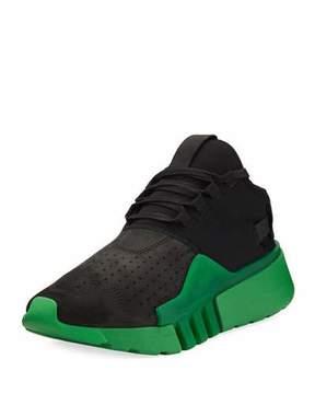 Y-3 Men's Ayero Leather Sneaker