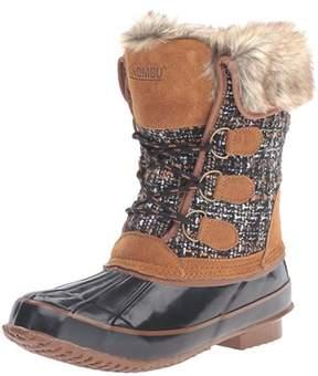 Khombu Julliard Duck Boot.