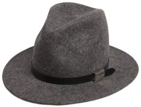 DSQUARED2 Logo Hatband Detail Wool Felt Hat