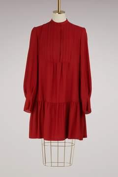 A.P.C. Wool Jones dress