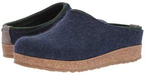 Haflinger Kris Clog Shoes