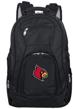 NCAA Louisville Cardinals Premium Laptop Backpack