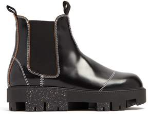 Acne Studios Tillay leather chelsea boots