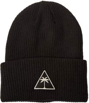 Palm Angels Icon Over Beanie