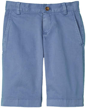 Brooks Brothers Fleece Boys' Washed Chino