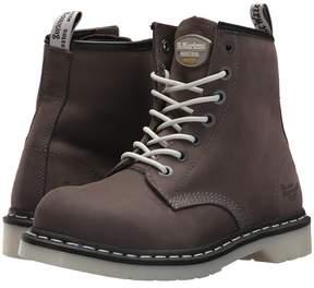 Dr. Martens Work Maple Steel Toe 7-Eye Boot Women's Work Boots