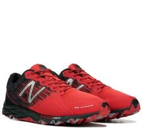 New Balance Men's 690 V2 Medium/X-Wide Trail Running Shoe