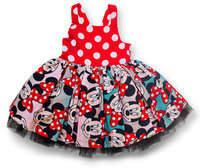 Disney Minnie Mouse Romantic Tutu Dress for Girls by Tutu Couture