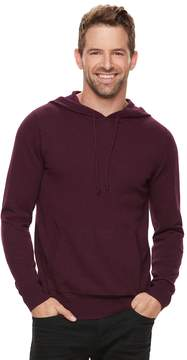 Marc Anthony Men's Slim-Fit Soft-Touch Modal Pullover Hoodie