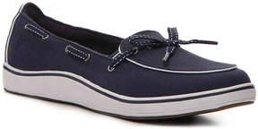 Grasshoppers Women's Windham Boat Shoe
