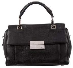 Michael Kors Carrington Top Handle Satchel