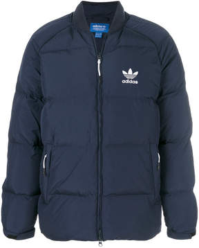 adidas SST padded jacket