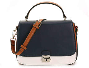 Urban Expressions Colorblock Mini Satchel - Women's