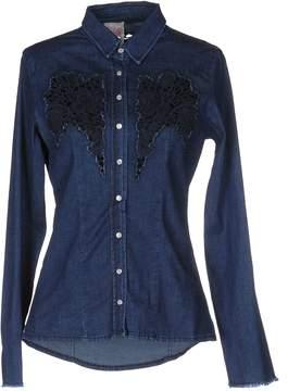 Nolita Denim shirts