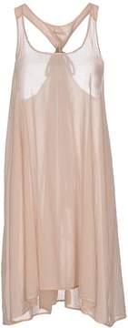 Almeria Short dresses