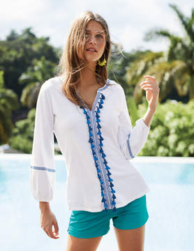 Boden Alison Jersey Top