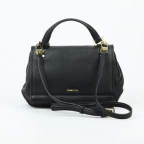 Calvin Klein Doreen Leather Crossbody