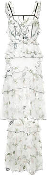 Alice McCall She Moves Me dress