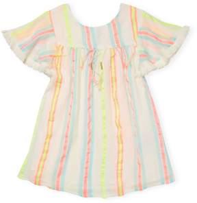 Billieblush Little Girl's Stripe Dress