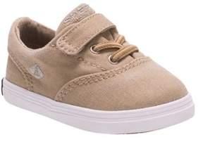 Sperry Infant Boys' Wahoo Crib Shoe.