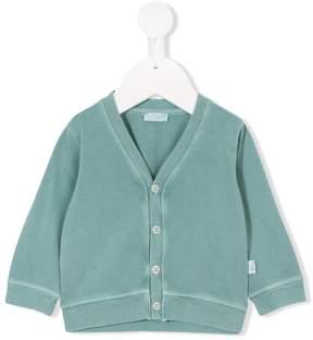 Il Gufo v-neck buttoned cardigan