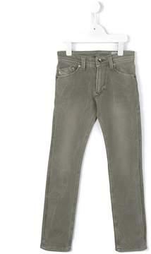 Diesel 'Speedjegg' jogg jeans