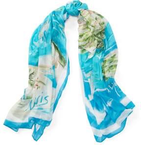 Ralph Lauren Beach-Inspired Wrap