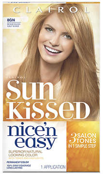 Clairol Nice 'n Easy Sun-Kissed Permanent Hair Color