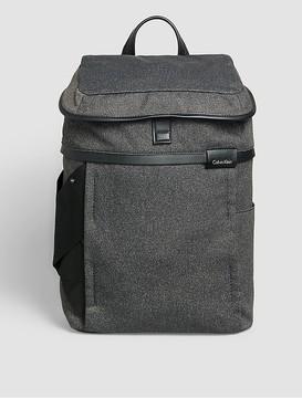 Nylon Weekender Backpack