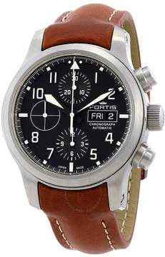 Fortis Aviatis Aeromaster Chronograph Automatic Men's Watch
