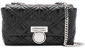 Balmain quilted shoulder bag