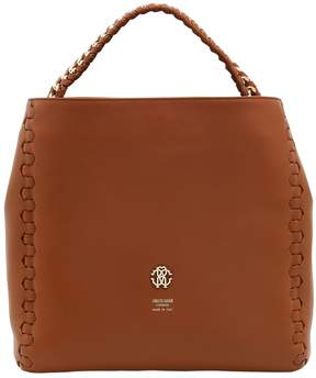 Regina Leather Shoulder Bag