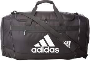 adidas Defender III Large Duffel Duffel Bags