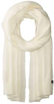 Echo Soft Stretch Muffler Scarves