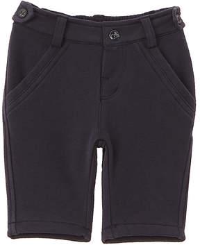 Chicco Boys' Dark Blue Fleece Trouser