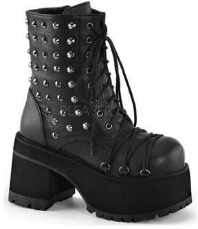 Demonia Women's Ranger 208 Ankle Boot