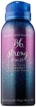 Bumble and Bumble Bb. Strong Finish Firm Hold Hairspray Mini