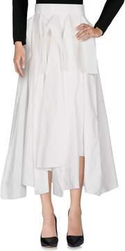 Awake 3/4 length skirts