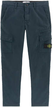 Stone Island Slim fit cargo pants