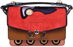 Paula Cademartori Mini Twi Twi Shoulder Bag