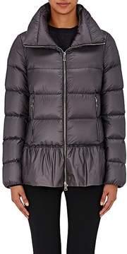 Moncler Women's Anet Peplum Jacket