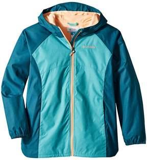 Columbia Kids Endless Explorer Jacket Girl's Coat
