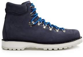 Diemme Roccia Vet lace-up suede boots